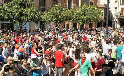 Pueblo a pueblo: los festivos de todos los municipios riojanos