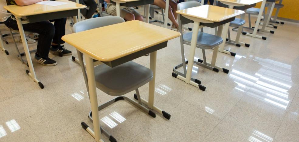 La paradoja de ser maestro en Secundaria