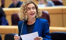 El Gobierno central acusa al PP riojano de usar las lenguas para «dañar la convivencia»