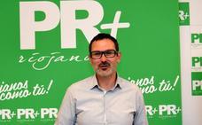 El PR+ convoca primarias para elegir al candidato a la Alcaldía de Logroño