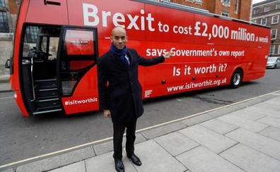 Una pequeña victoria para el segundo referéndum