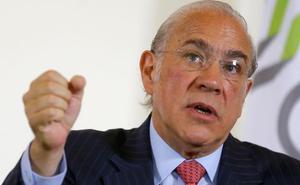 La OCDE empeora dos décimas su previsión de crecimiento de España