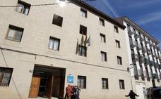 El PSOE exige la ejecución «urgente» del centro de salud para el Casco Antiguo de Logroño