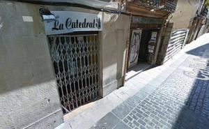 Escape de gas sin heridos por una avería en la calle Caballerías