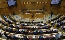 Luz verde en el Parlamento a que los partidos machaquen con 'spam' electoral a los ciudadanos