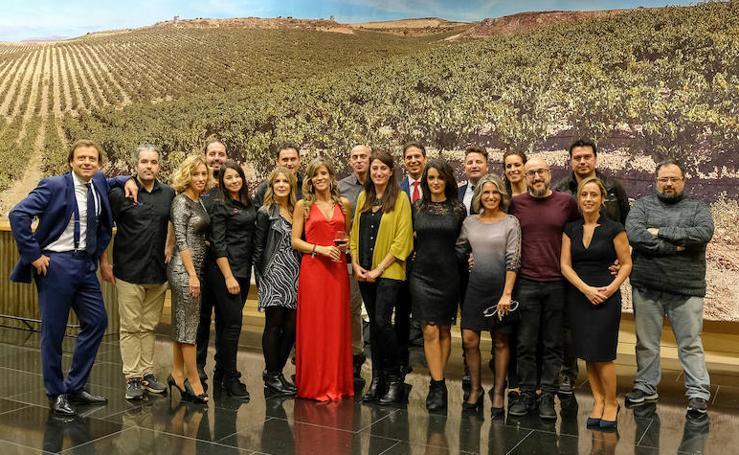 Gala por el XX Aniversario de TVR (I)