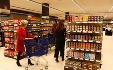 Suspendido el nuevo etiquetado nutricional de los alimentos