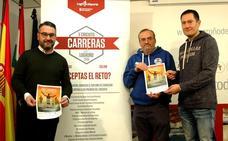 La XIII edición de la 'Carrera Virgen de la Esperanza' se celebrará el 15 de diciembre