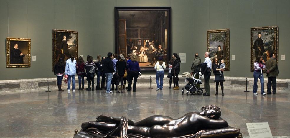 El Prado, un lugar de memoria