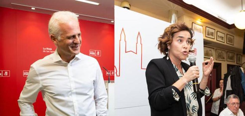 1.056 personas se inscriben para votar en las primarias del PSOE