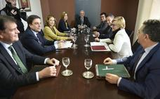El Gobierno riojano invirtió 45 millones de euros en Santo Domingo