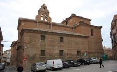 El Gobierno propone al Convento de las Concepcionistas de Alfaro para convertirlo en Bien de Interés Cultural