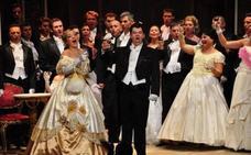 'La Traviata' de Verdi, en Riojafórum
