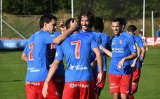 El Calahorra se trae de Asturias una gran victoria