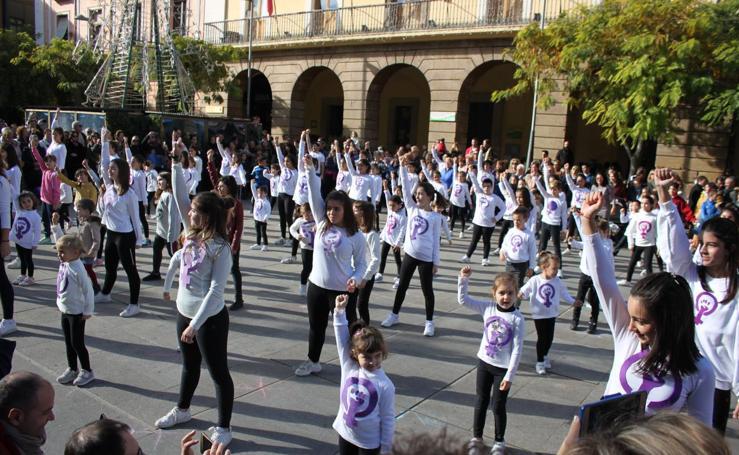 La Rioja, contra la violencia de género