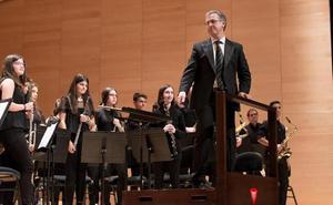 Concierto de Santa Cecilia de la Sinfónica