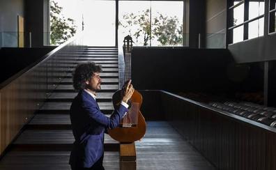 La primera gala de Embajadores Turísticos estará protagonizada por un concierto de Sáinz Villegas