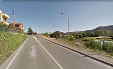 Cuatro heridos al chocar dos vehículos en Albelda