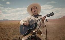 Los Coen se pasan al 'streaming' con 'La balada de Buster Scruggs'