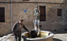 San Millán de Yécora y Treviana recibirán 40.000 euros para la renovación de la red de agua potable