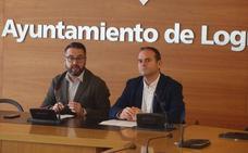 El PP logroñés propone realizar «consultas preliminares» para licitar el proyecto de la pasarela de Los Lirios