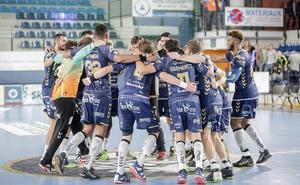 SAINT RAPHAEL VHBUn equipo que aspira a alcanzar otra vez a la Final Four