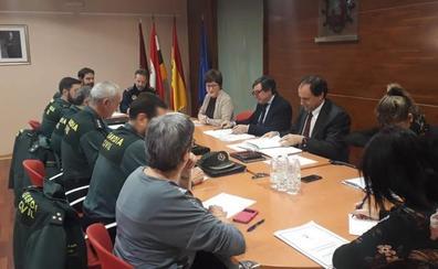 Alfaro estrenará el operativo de prevención antiterrorista en Navidad