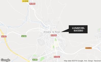 Fallece un trabajador en Jaén al quedar atrapado en una máquina de plásticos