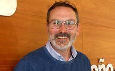 Rubén Antoñanzas, proclamado candidato del PR+ a la Alcaldía de Logroño
