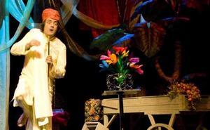 Magia de la India, en la Gonzalo de Berceo