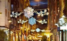 Hágase la luz... y la Navidad se hizo