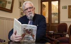«Esta novela es también un libro de aventuras, ya no me quiero aburrir con la cultura»