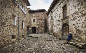 Viniegra de Arriba y de Abajo se incorporan a la lista de los 'pueblos más bonitos de España'