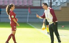 La EDF Logroño puntúa en su visita a Albacete