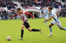 Los goles del UDL - Real Sociedad