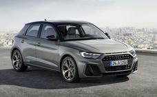 Audi pone a la venta el A1 Sportback