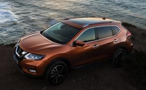 El Nissan X-Trail bate récords de ventas