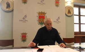 La ampliación del cementerio costará 100.000 euros al Ayuntamiento jarrero