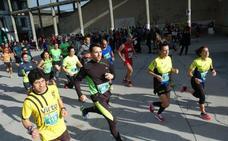Iñaki Martínez gana la carrera de Igea