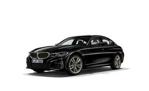 BMW M340i xDrive, la berlina más deportiva de la gama