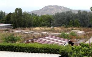 Cambia Logroño pide la aclimatación y reapertura del yacimiento de Valbuena