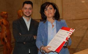 El PSOE presenta una enmienda a la totalidad a los presupuestos