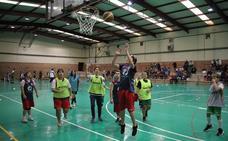 Deporte para la integración en Arnedo