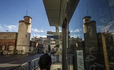 El PP de Calahorra atribuye «a los de Logroño» las críticas contra el derribo del cuartel de la Guardia Civil