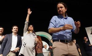 Los anticapitalistas se enfrentan a Pablo Iglesias tras los malos resultados en Andalucía