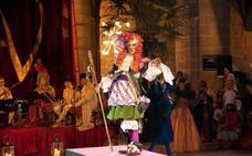 Haro retrocede al Siglo de las Luces en su Carnaval del Vino