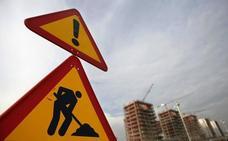 La Rioja registra 64 ejecuciones hipotecarias en el tercer trimestre del 2018