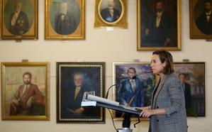 Gamarra desiste de aprobar los presupuestos