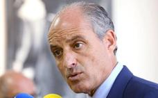 Anticorrupción pide investigar a Camps por presunto fraude y malversación en 'Gürtel'