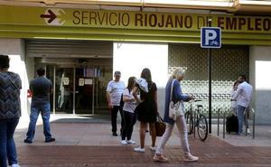 El paro sube en 434 personas en noviembre, hasta los 16.019 desempleados